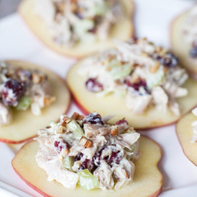 Healthy Summer Snack Ideas