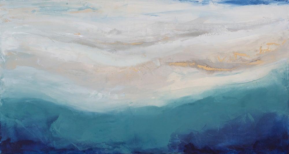 Equinox by Julia Contacessi. Artist Spotlight