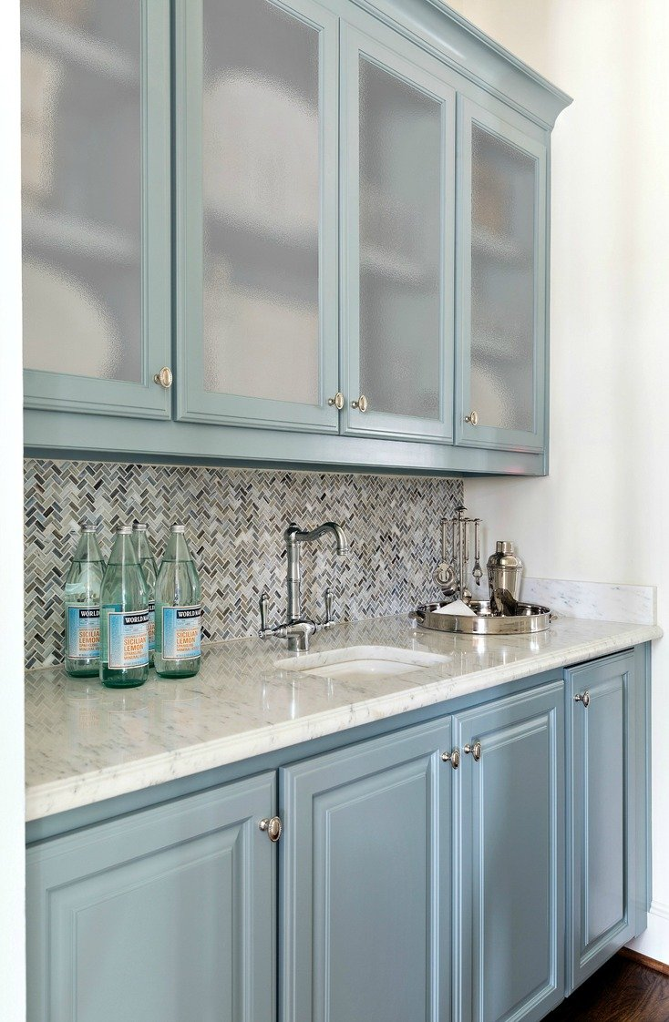 Cabinet paint color trends and how to choose timeless colors for Cupboard paint colours
