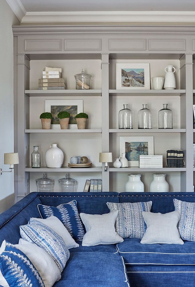 Creative bookshelf styling and layering tricks Where to put a bookcase in a room