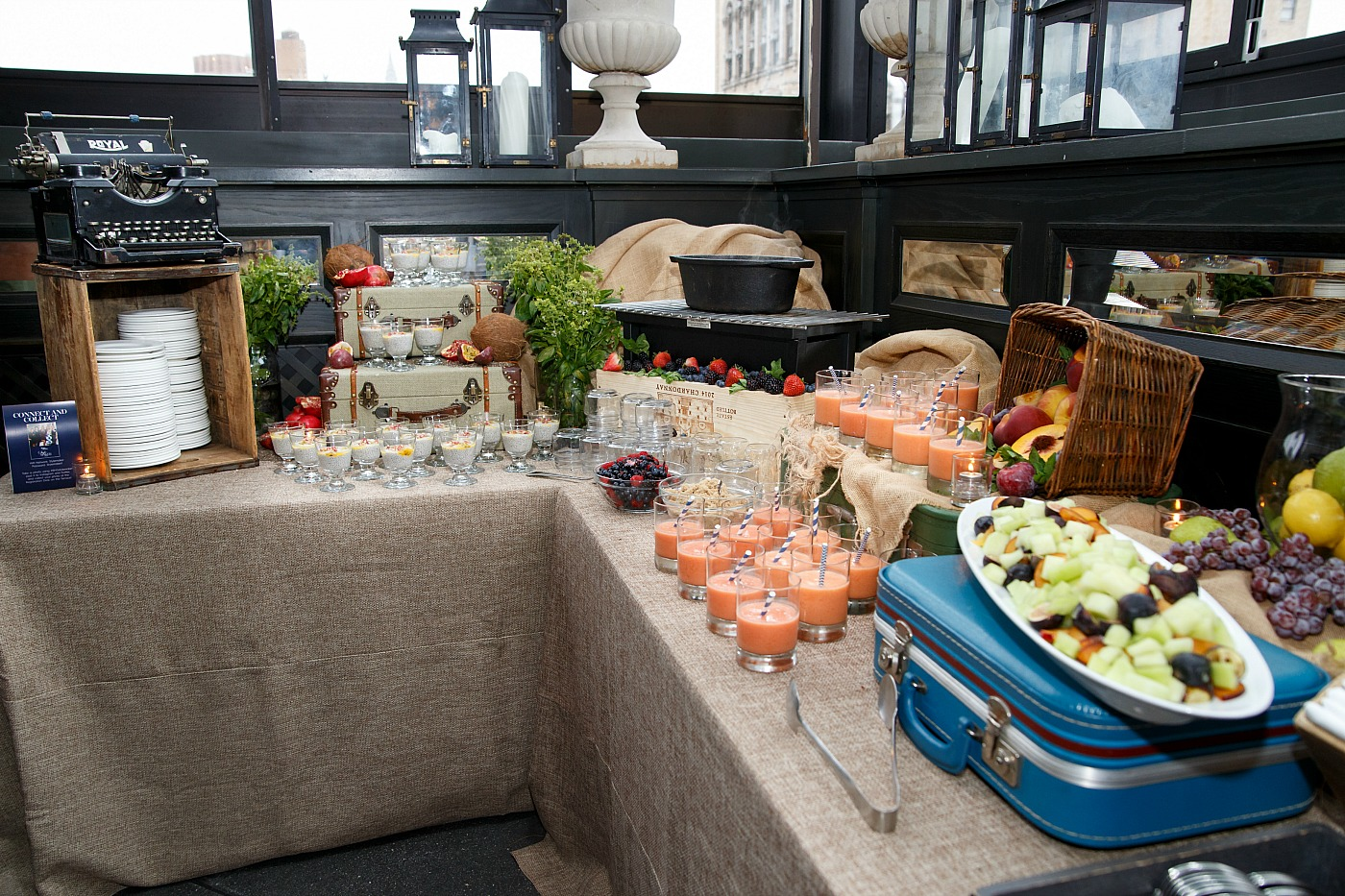 2016 Better Homes and Gardens Stylemaker Event in NYC