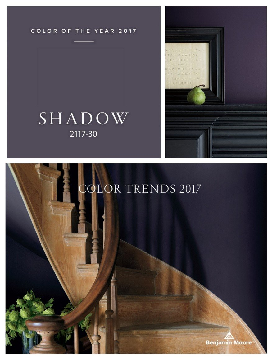 2017 colors of the year Behr color of the year 2017