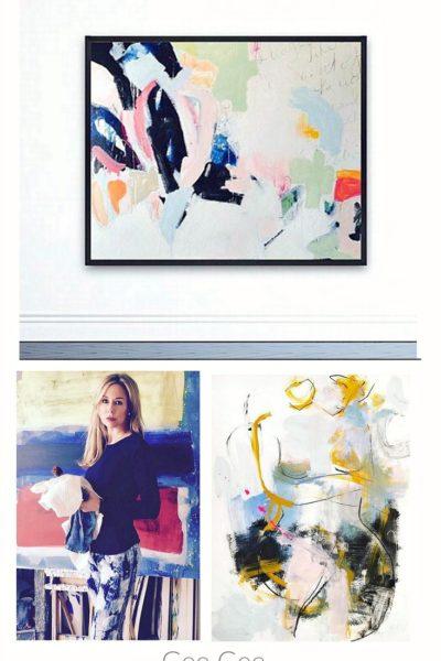 Artist Spotlight: Gee Gee Collins