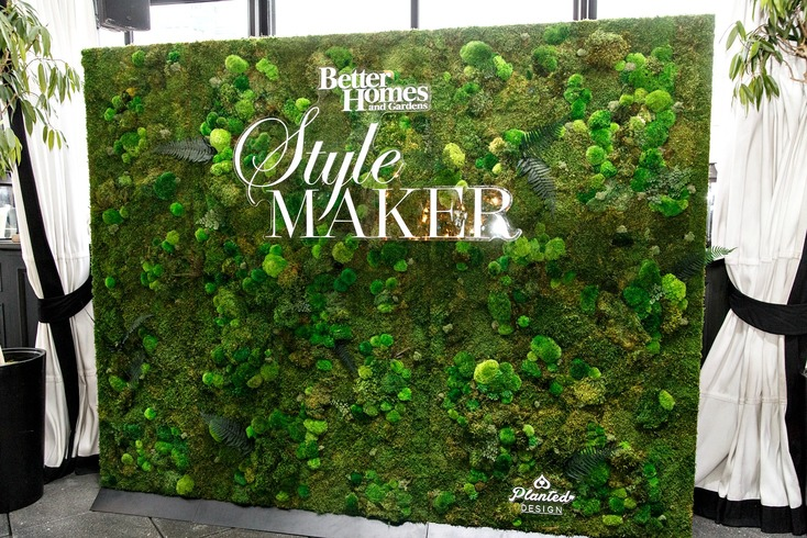 Better Homes and Gardens Magazine 2016 Stylemaker Event