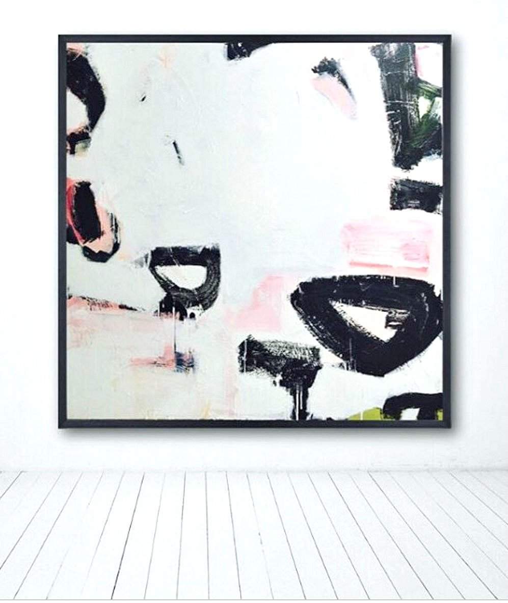 Gee Gee Collins Painting: Artist Spotlight