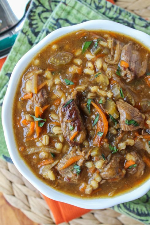 Mouthwatering Slow Cooker Recipes for Fall
