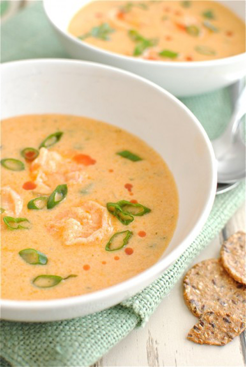 25 Fall Soups, Chowders and Chilies