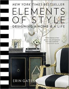 Elements of style design book.