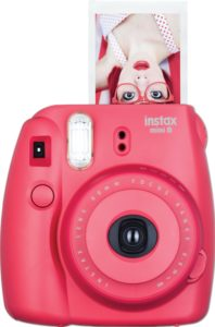 Fujifilm Instax Instant Camera and Printer