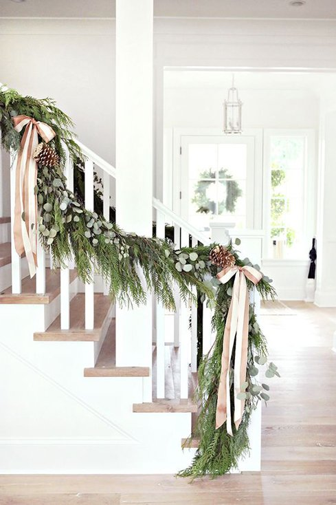 Beautiful And Easy DIY Christmas Dcor Projects