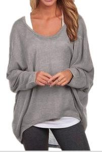 Zanzea Lightweight Sweater