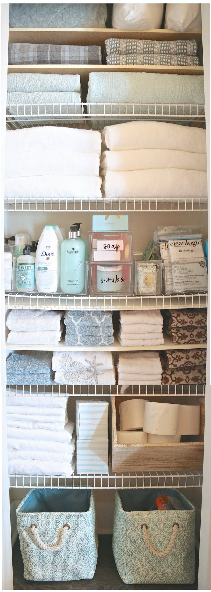Apartment Bathroom Ideas Pinterest