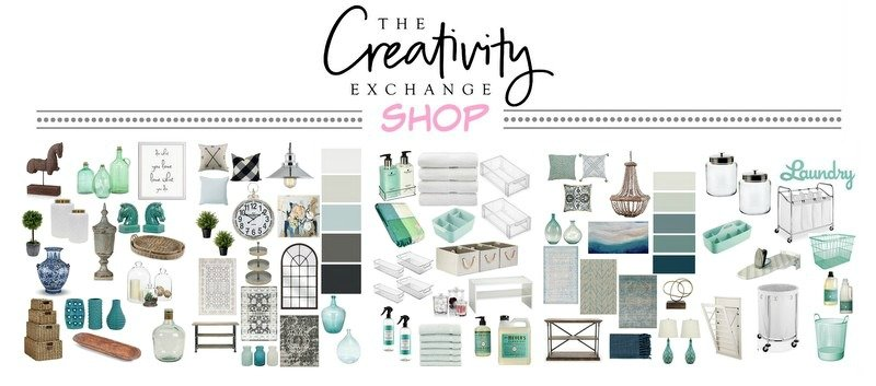Shop The Creativity Exchange
