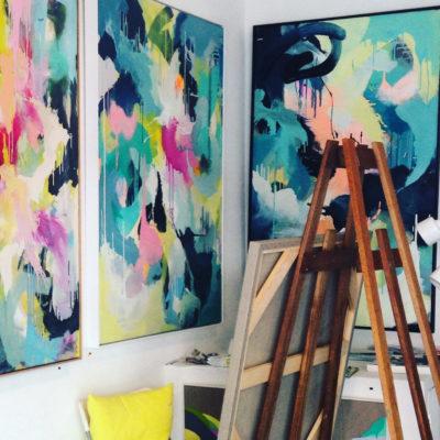Artist Spotlight: Kate Clarkson