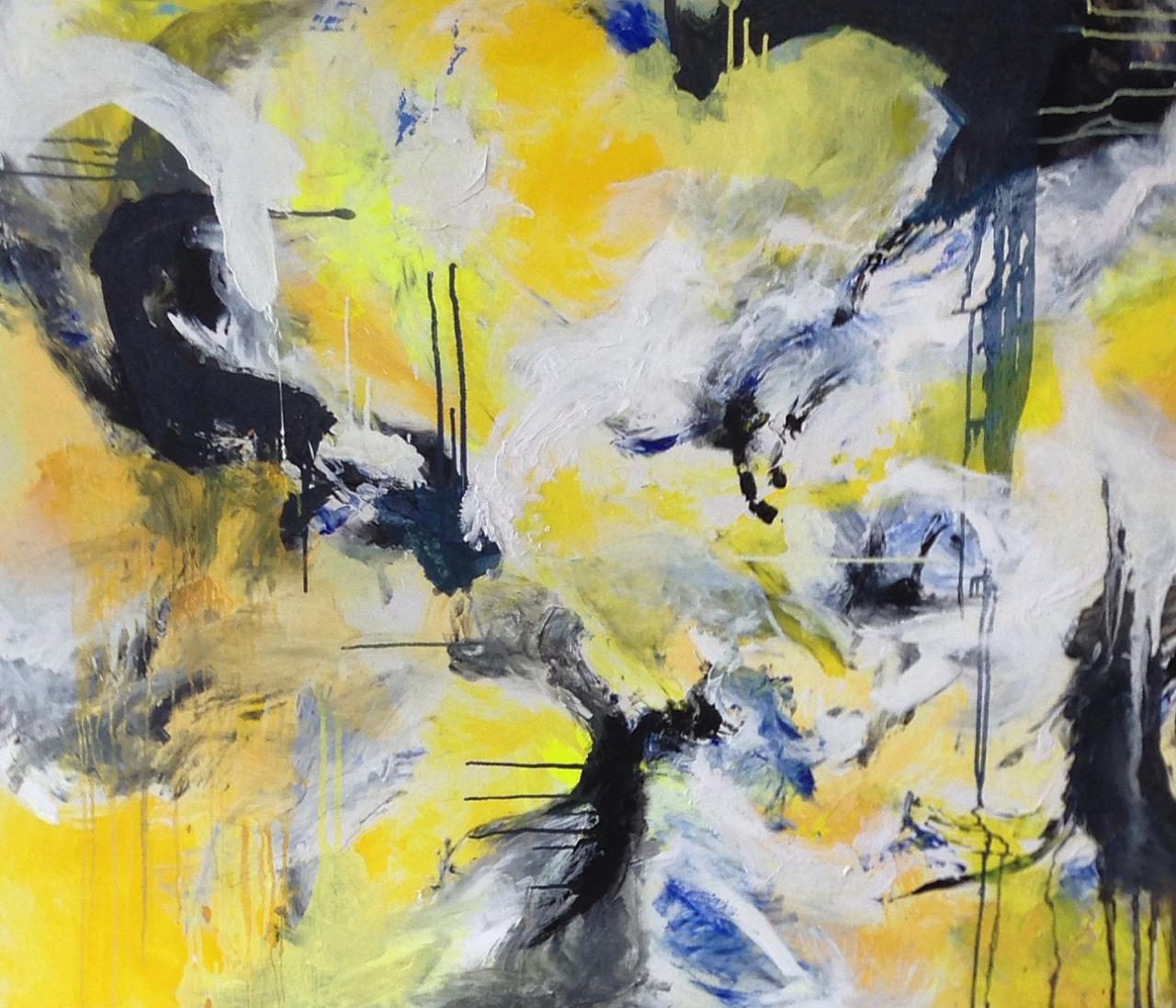 Painter Kate Clarkson: Artist Spotlight