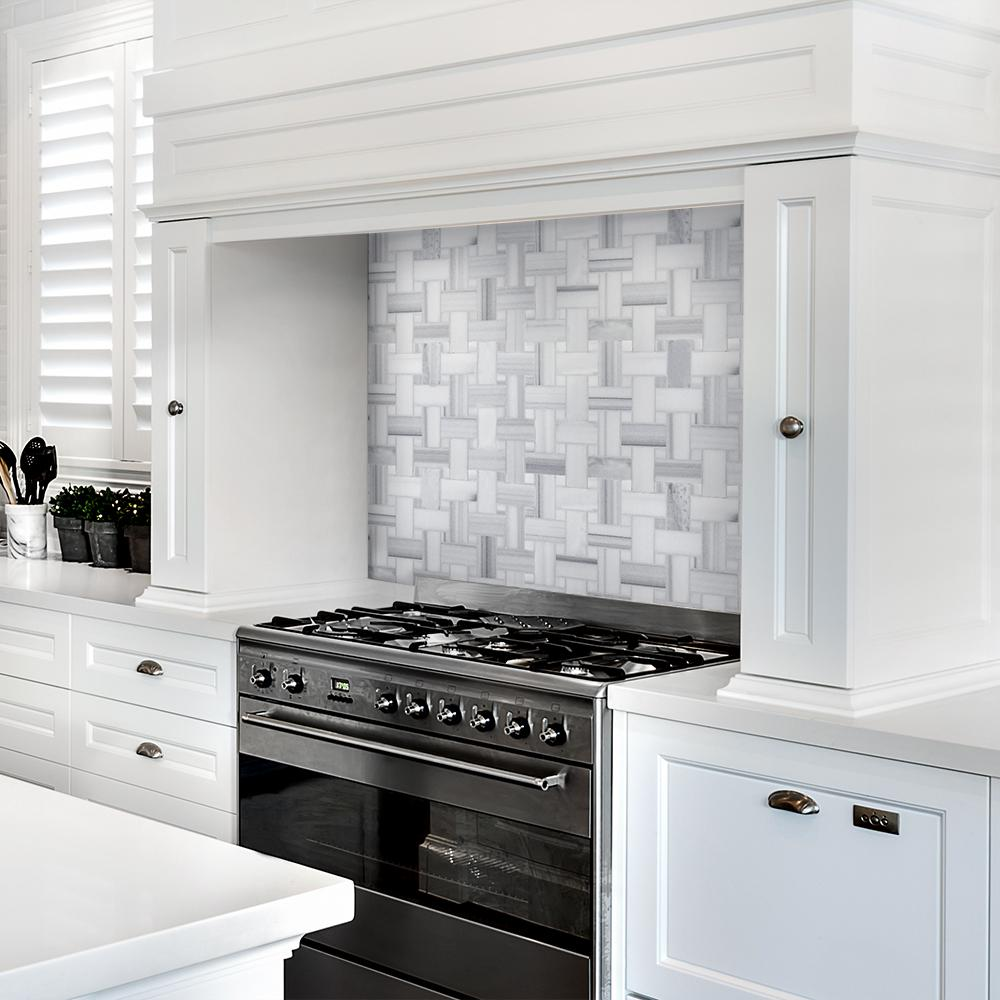 Jeff Lewis Kitchen: Jeff Lewis Tile Collection At Home Depot