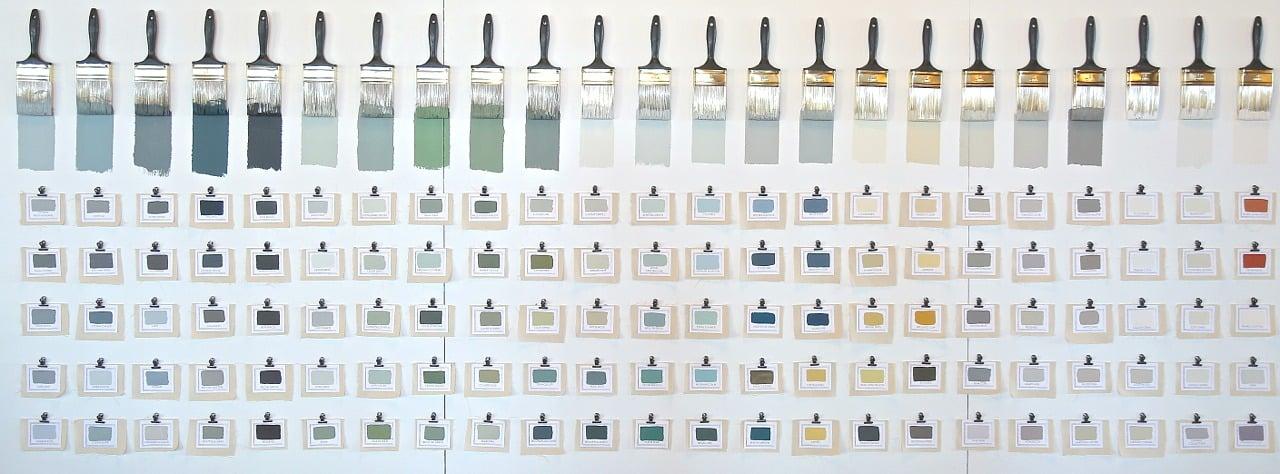Joanna Gaines Magnolia Home Paint