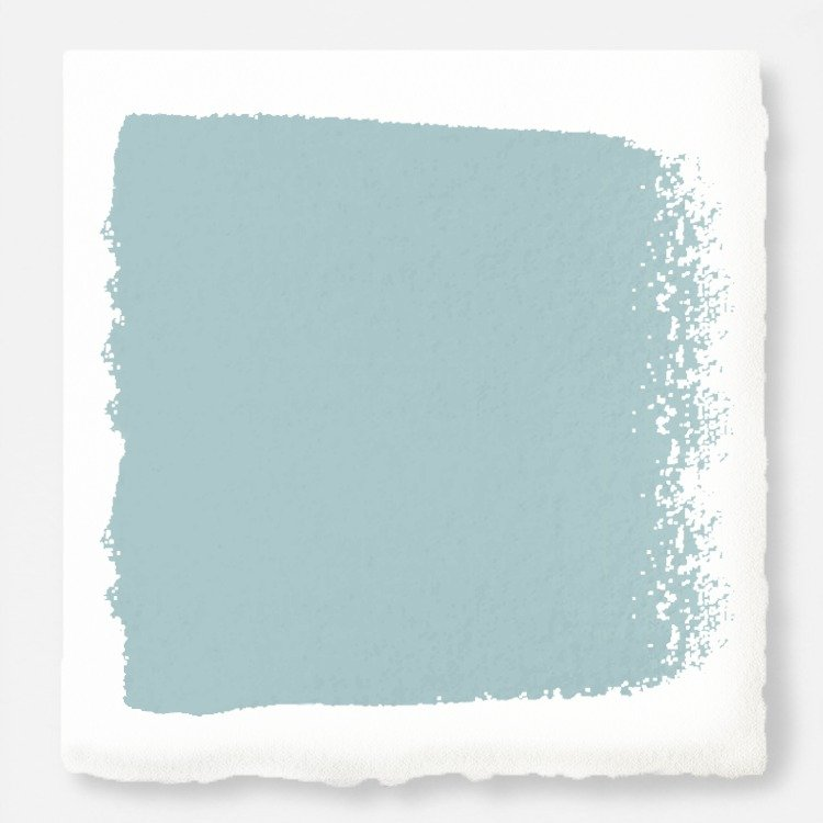 Magnolia Home Chalk Style Paint by Joanna Gaines. Color is It Is Well.