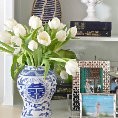 5 Minute Decorating and Home Styling Tricks