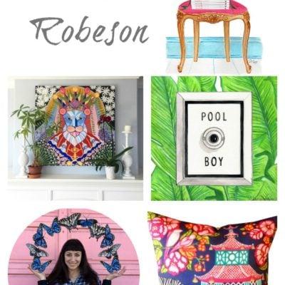 Artist Spotlight: Mari Robeson