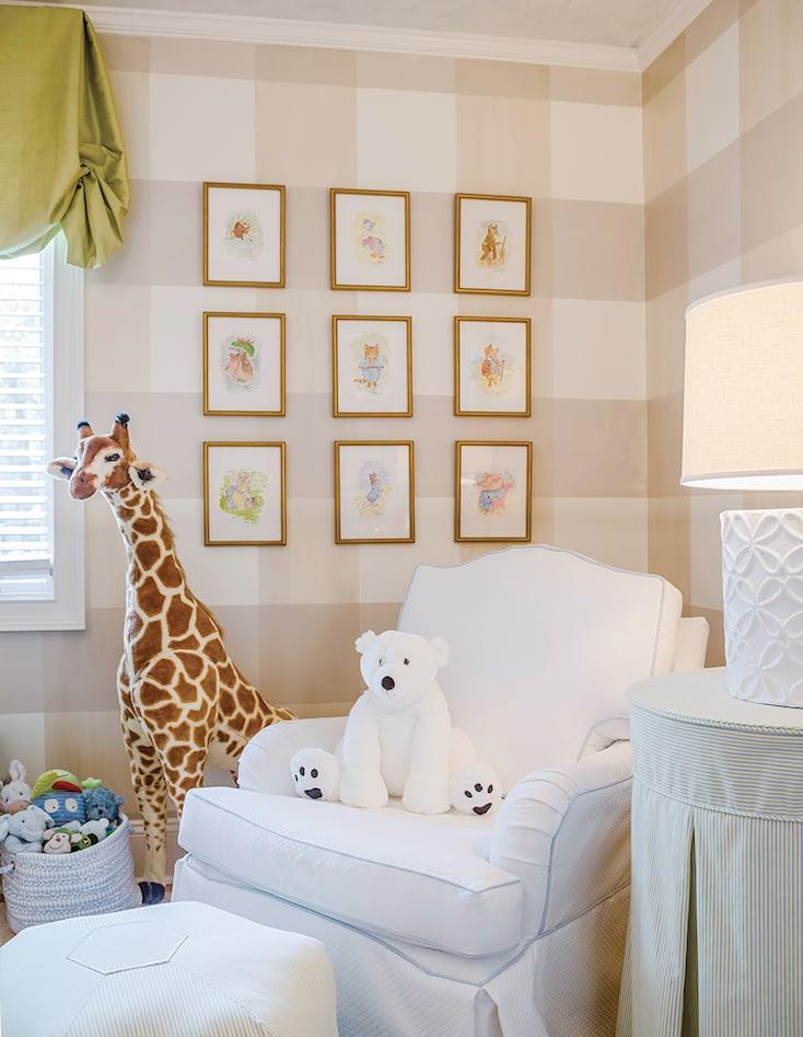Creative diy wall treatments - Cool wall treatments ...