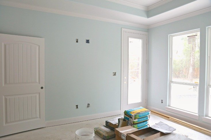 tips for choosing whole home paint color scheme. Black Bedroom Furniture Sets. Home Design Ideas