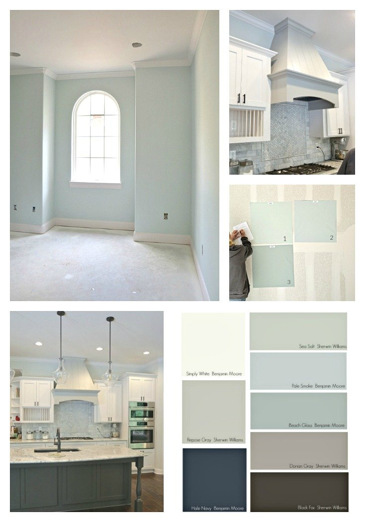 home interior colour schemes tips for choosing whole home paint color scheme 18221