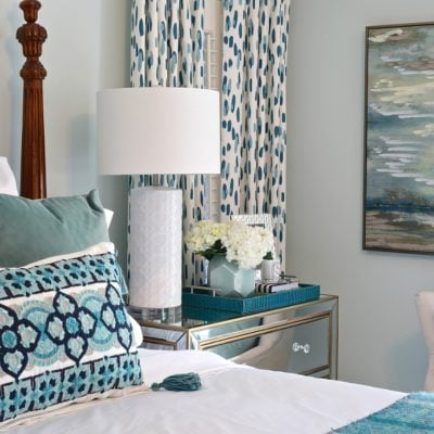 Master Bedroom Makeover: Reveal