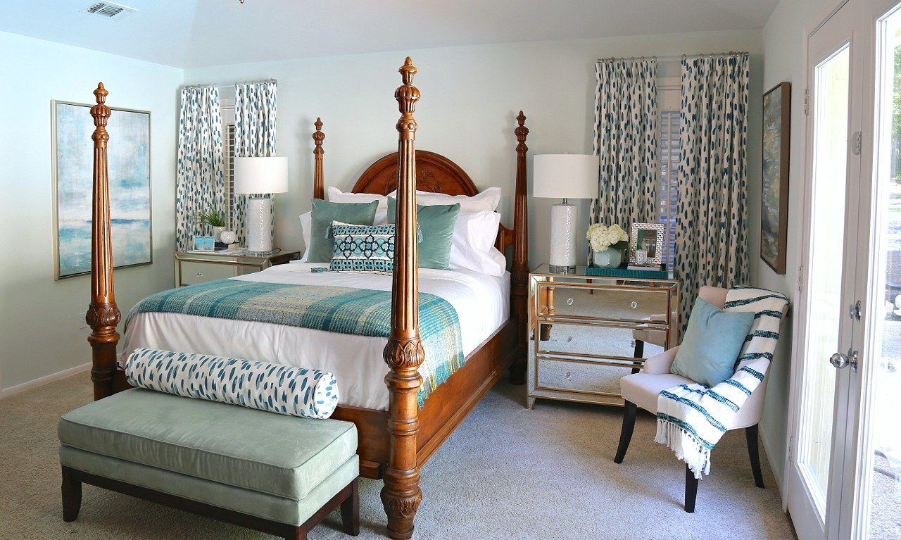 master bedroom makeover reveal master bedroom makeover update at home with the barkers