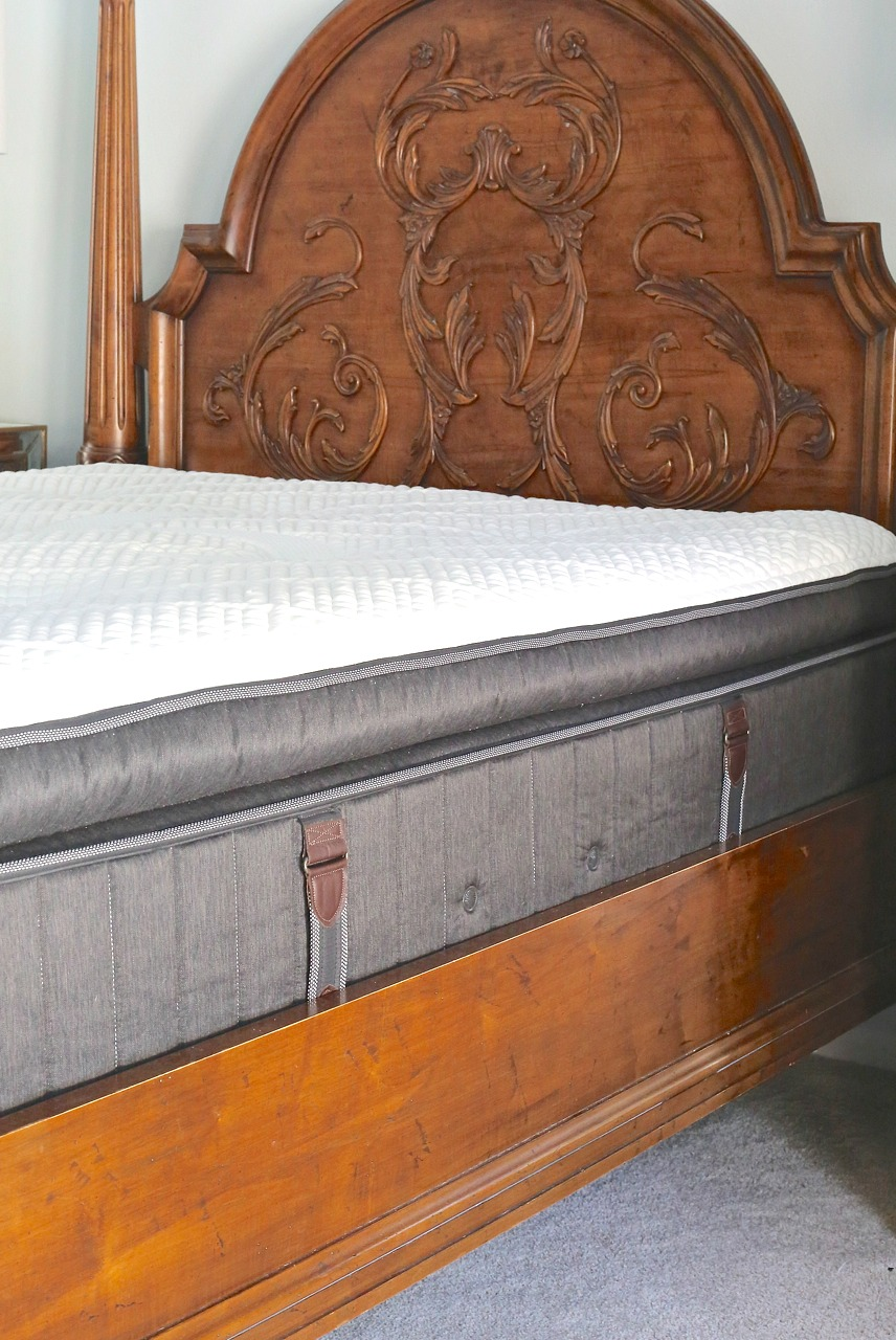 Stearns and Foster Reserve No. 1 Mattress