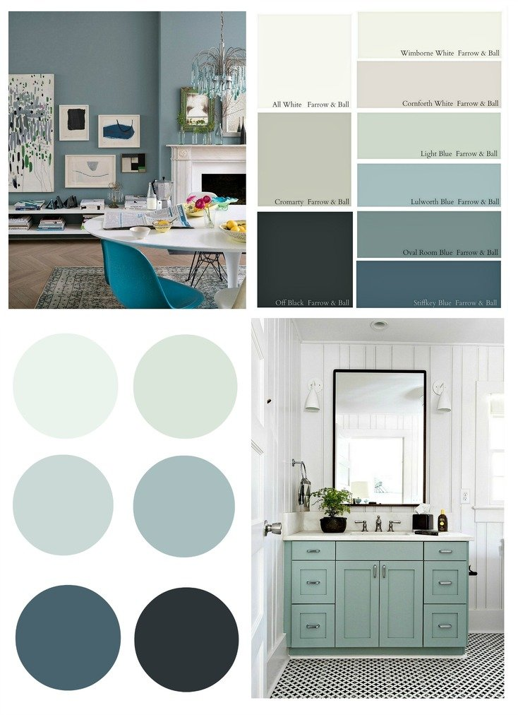 favorite farrow and ball paint colors. Black Bedroom Furniture Sets. Home Design Ideas