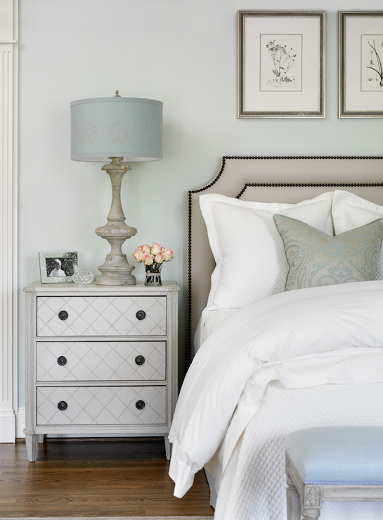 Wall Color Is Farrow And Ball