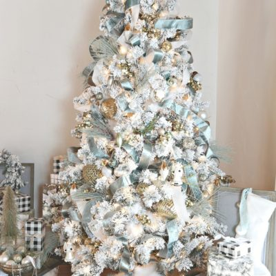 CASA Christmas Parade of Homes: Part 2