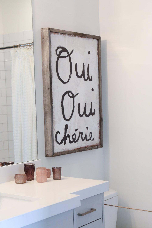 Oui Oui Cherie