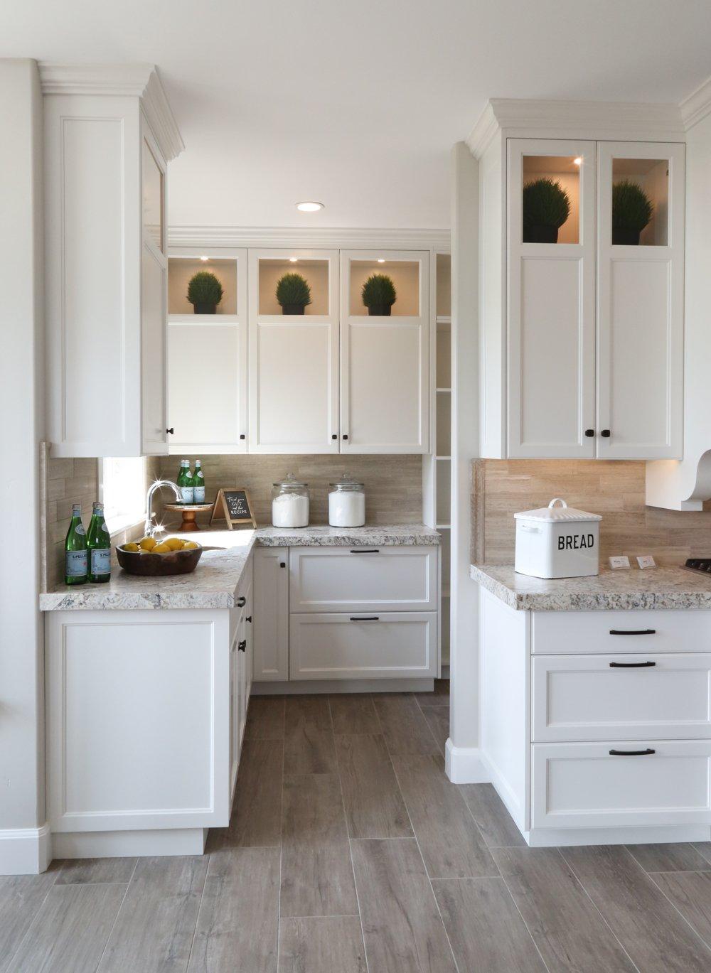 Elevation Homes Utah Kitchen Design
