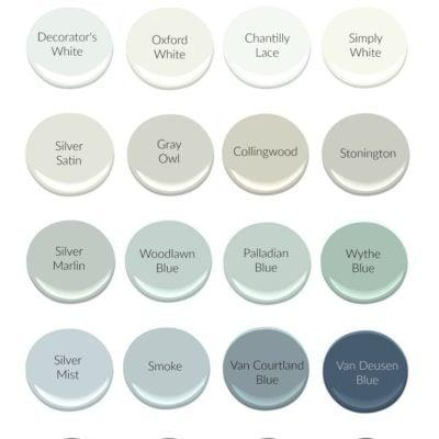 Popular bedroom paint colors Best bedroom paint colors 2018