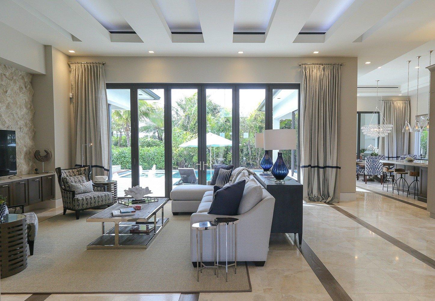 Naples Florida Home Interior Design