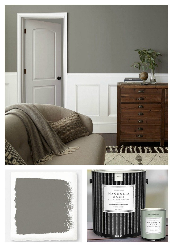 Garden Trowel Magnolia Home Paint by Joanna Gaines