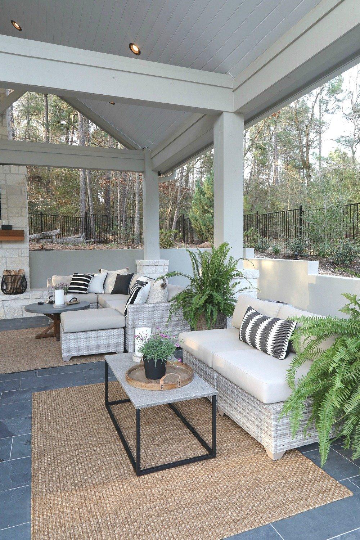 title | Outdoor Patio Decor