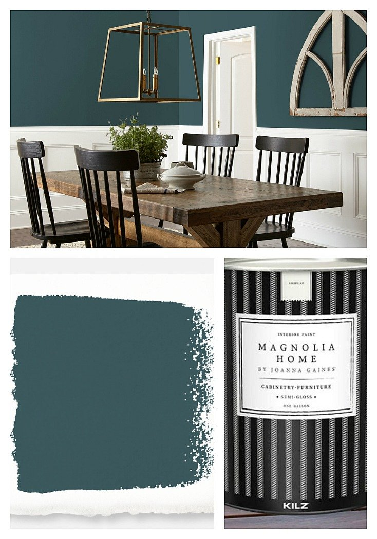 Wall Color Is Weekend From Magnolia Home Paint By Joanna Gaines