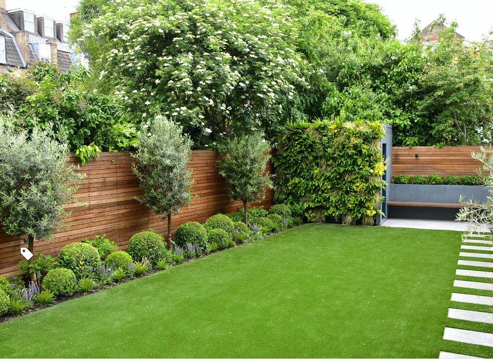 Beautiful Modern Fence Design Ideas Cool Backyard Fence Designs