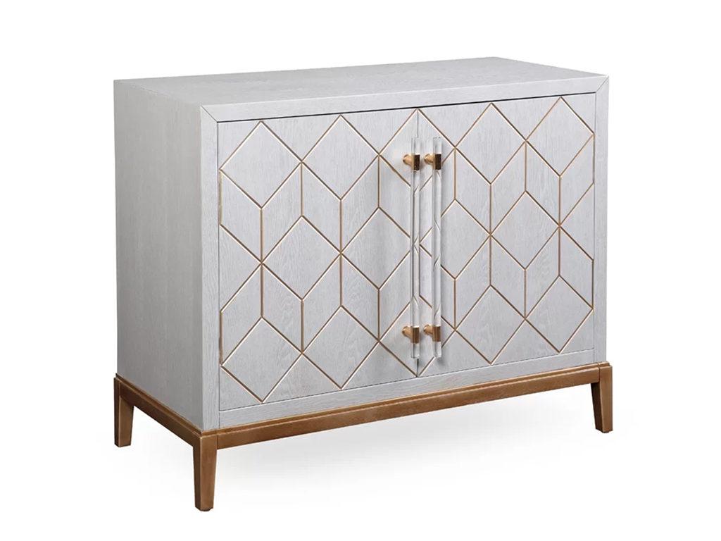 Modern Hospitality Cabinet