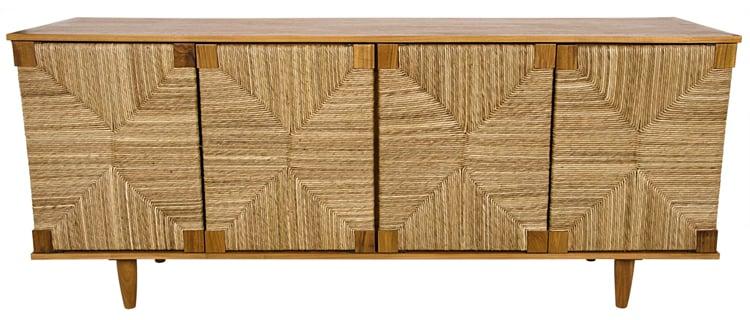 Brook Four Door Sideboard