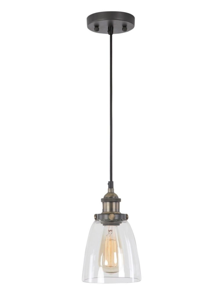yosemite pendant light