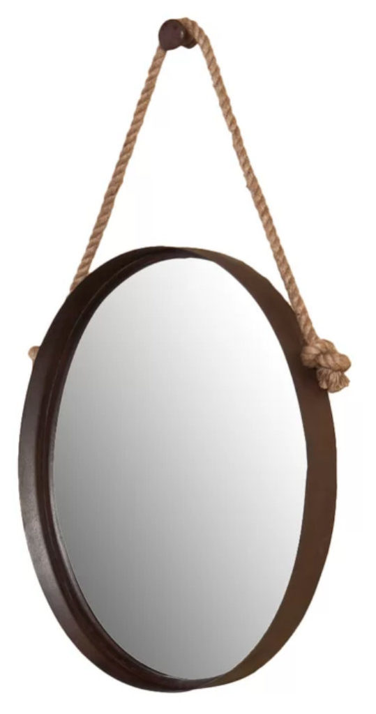 Rope Mirror