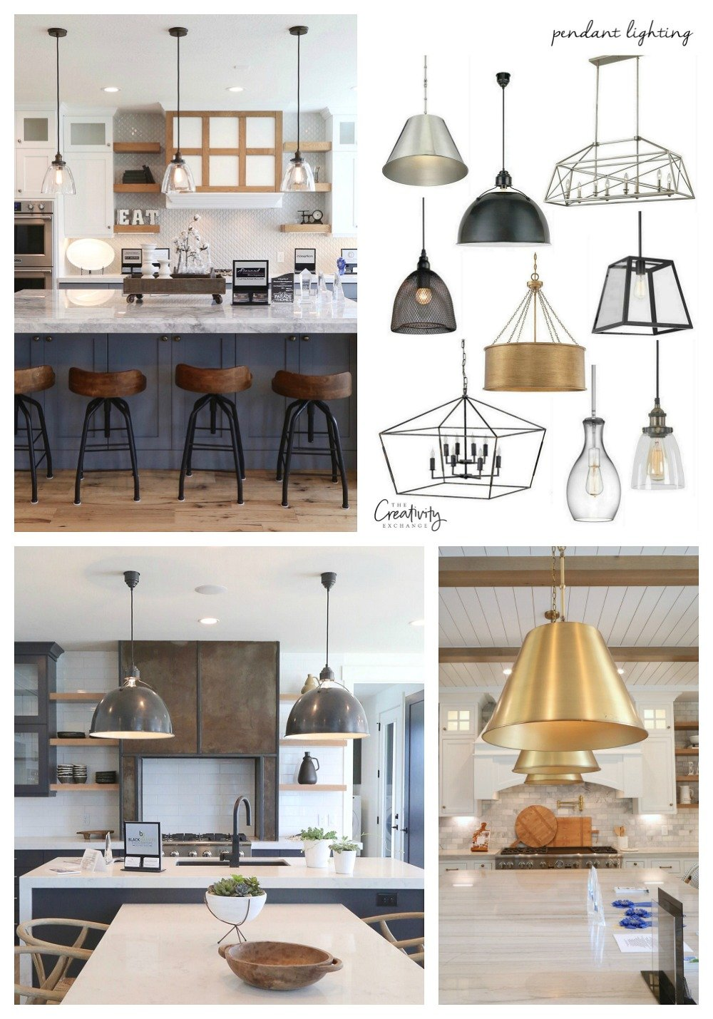 Tips for choosing pendant lights