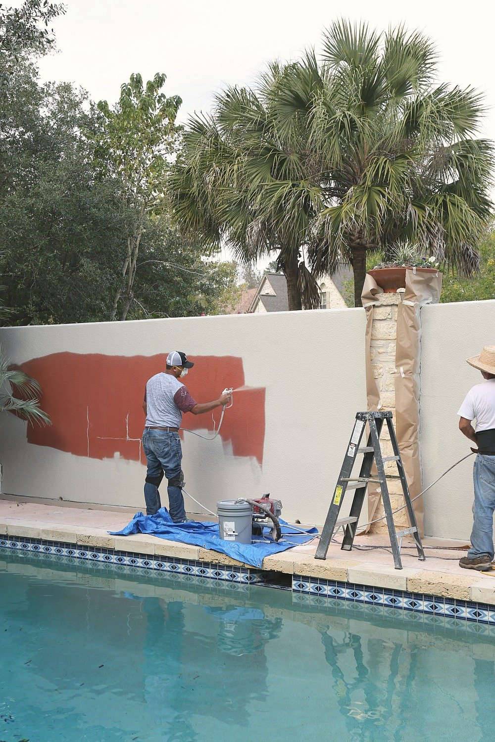 How to choose the best exterior paint