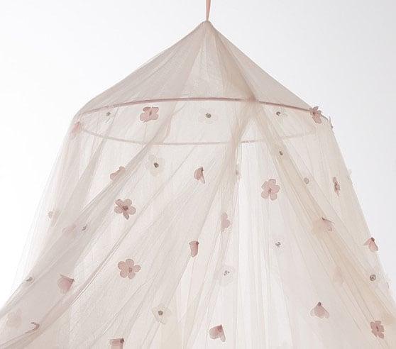 Monique Lhuillier Blush Petal Canopy