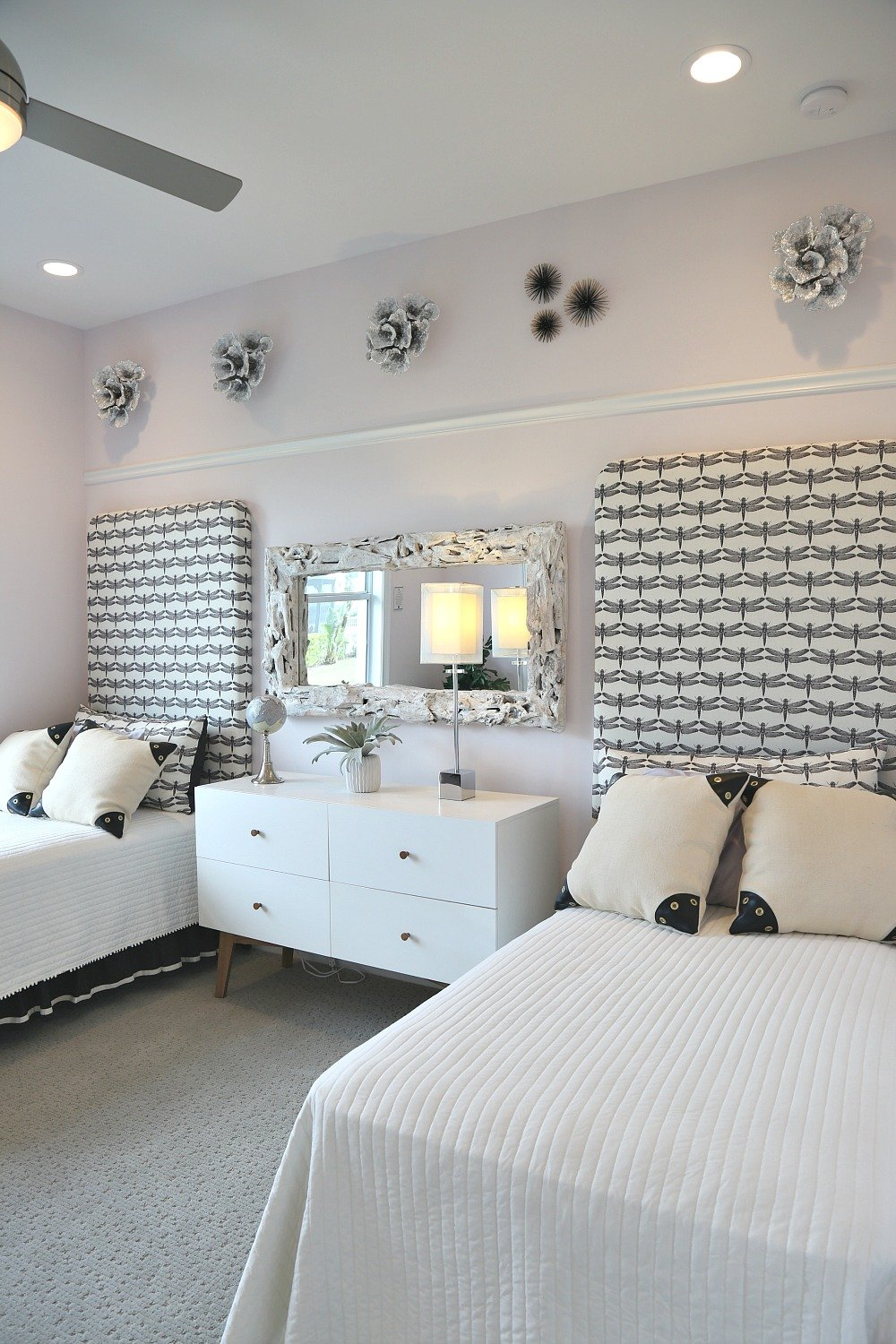 Superb Teen Girl Bedroom Design