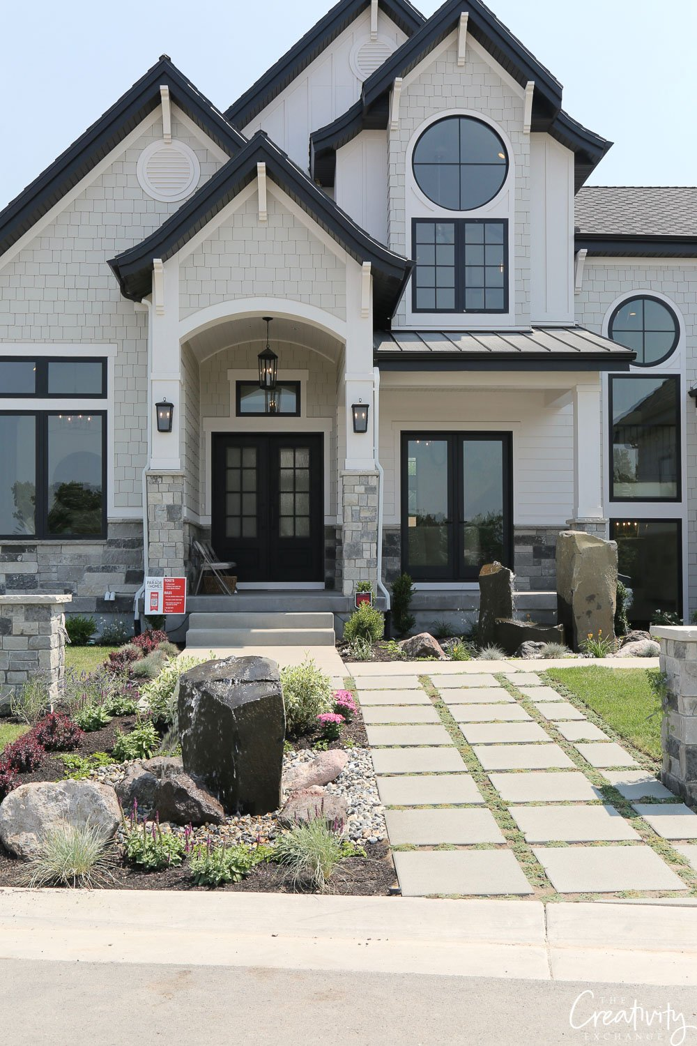 Modern Farmhouse SLC Parade of Homes